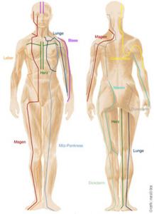 Schulterschmerzen links spirituelle bedeutung